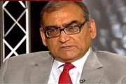 Former SC judge Markandey Katju booked for offering Kashmir, Bihar to Pakistan