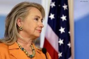 Hillary Clinton becomes first woman US Presidential nomination