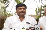 Samajwadi Party state executive under Shivpal Yadav holds first meeting