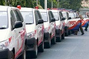 All-women patrolling vehicle launched for women's safety