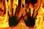 Woman junior engineer burnt alive in Muzaffarpur