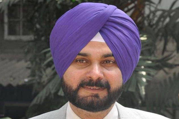 Navjot Singh Sidhu's treatment part of BJP's 'use and throw' policy: JD(U)