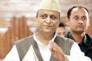 Azam Khan responsible for crisis in Samajwadi Party: Shia Cleric