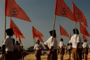 ASP, six policemen suspended for thrashing RSS Pracharak