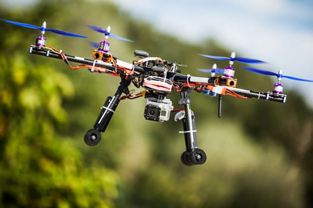 Now, drones to monitor wildlife in Uttarakhand