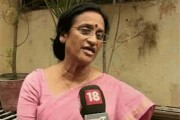 UP polls 2017: Congess workers torch Rita Bahuguna's effigy for quitting party, joining BJP
