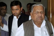 'No constitutional crisis despite turmoil in Samajwadi Party'