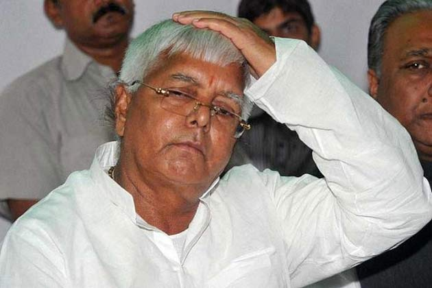 Lalu Prasad steps out against new liquor prohibition bill, declares no ban on toddy