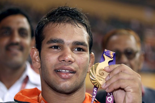 Can't say if Narsingh Yadav will go for Rio Olympics until probe is over, says Sports Minister Vijay Goel