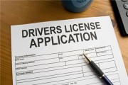 Apply for driving license online from October 1