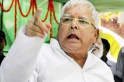 Lalu takes a jibe at BJP, says most leaders from the party are drunkards