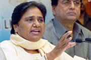 To divert attention from failures, BJP may trigger war with Pakistan: Mayawati