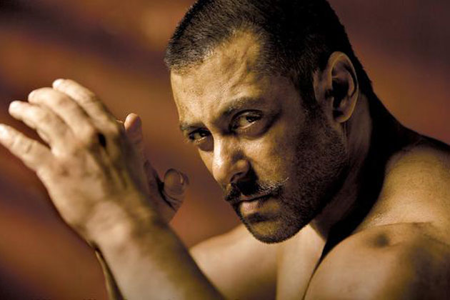 PHOTO: Salman Khan's new look as 'Sultan' out now!
