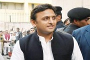 Akhilesh Yadav breaks security norms, holds up fleet to allow ambulance to pass