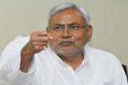 Nitish Kumar congratulates PM Modi, Indian Army for surgical strike across LoC