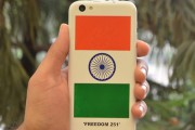 'Freedom 251' makers launch loyalty card programme