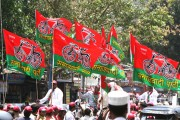 Samajwadi Party MLC Udayveer Singh expelled from the party