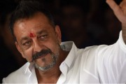Salman Khan is my younger brother, there's no fight: Sanjay Dutt