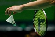 Chhattisgarh girl wins double crown at Jr Ranking Badminton Meet
