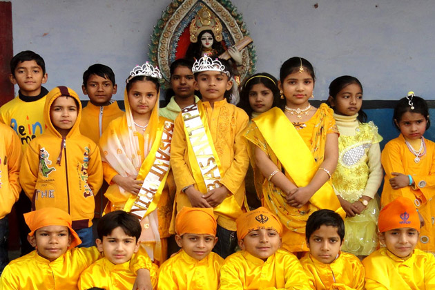 Know the importance of wearing yellow clothes on Basant Panchami