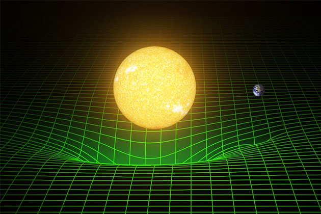 Einstein proven right: 100 years on, scientists detect gravitational waves