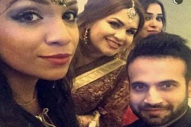 Indian cricketer Irfan Pathan ties the knot with Safa Baig in Saudi Arabia