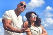 Priyanka Chopra, Varun Dhawan wish Dwayne Johnson on 44th birthday