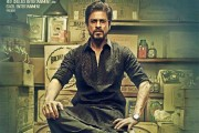 Shah Rukh's 'Raees' will not clash with Salman Khan's 'Sultan', here's the new release date