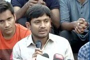 JNU 'sedition' row: Kanhaiya Kumar gets a surprise in Patna, contract labourers collect money to pay his fine
