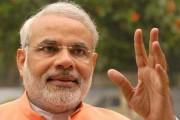 Narendra Modi the second most 'liked' world leader after Barack Obama on Facebook