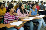 Students of teacher less schools excel in board exams in Shajapur
