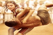 AARFA first Look: Anushka Sharma stuns everyone in her wrestler avatar in 'Sultan'