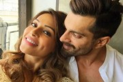 Every moment spent with Bipasha is a bliss: Karan Singh Grover