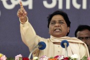 UP polls 2017: In Mulayam's Azamgarh, Mayawati to woo upper castes