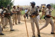 People flee Patna village after police lodge 800 FIRs