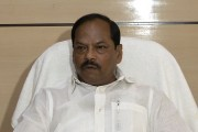 Jharkhand IAS in trouble for Facebook comment on CM Raghubar Das