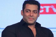 Salman Khan visits visually impaired fan on sets of reality TV show