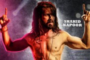 WATCH: Shahid Kapoor transform as Tommy Singh for 'Udta Punjab'