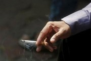 Close to 85,000 chain smokers face death in Bhopal