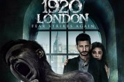 Movie review: Why are we even calling '1920 London' a 'horror' flick?