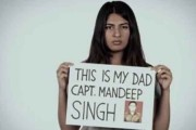 VIRAL VIDEO: Kargil martyr's daughter says war killed her father, not Pakistan
