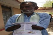 MP man, who doesn't even have a fan, gets Rs 74,962 electricity bill