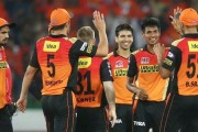 WATCH: Sunrisers Hyderabad's fun-filled celebration after their maiden IPL win
