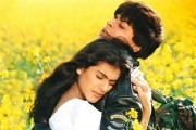 'Dilwale Dulhania Le Jayenge' voted as Bollywood's most evergreen love story