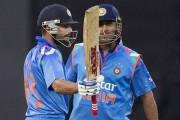 Let Dhoni enjoy his game, time to make Kohli the captain: Ravi Shastri