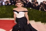 Did you know: Emma Watson's Met Gala gown was made from recycled plastic bottles