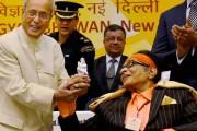 Veteran actor Manoj Kumar honoured with Dadasaheb Phalke award