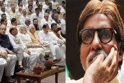 Modi 2.0: Hosting a small segment in the event, clarifies Amitabh Bachchan