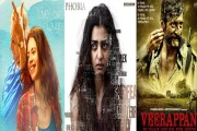 Review of Reviews: Know what experts say about 'Waiting', 'Phobia' and 'Veerappan'