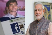 Youth lands in jail for 'objectionable' Facebook comment on Narendra Modi